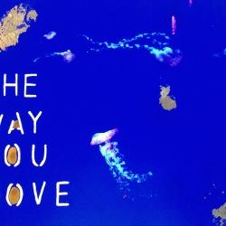 Talia Shipman - The Way You Move