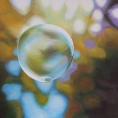 Rachelle Kearns - Bubbly Series - Wrapped in Light