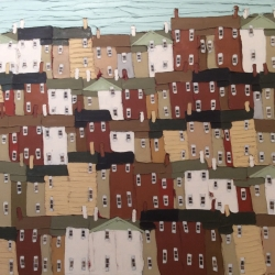 Jennifer Harrison - Fifteen Houses