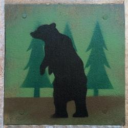 Ian Busher  - Black Bear