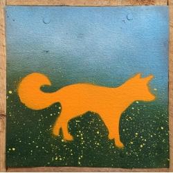 Ian Busher  - Field Fox