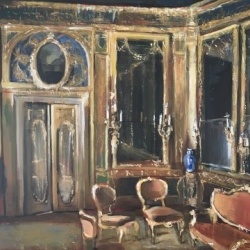 Hanna Ruminski - The Golden Hall