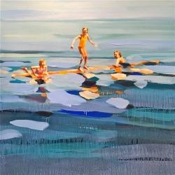 Elizabeth Lennie - Summer