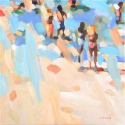 Elizabeth Lennie - Beach Life 6: Sunday