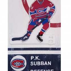 Christopher Hayes - P.K. Subban