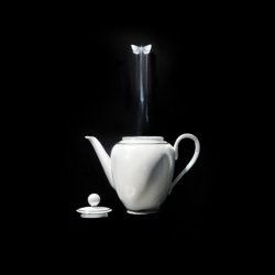 Dorion Scott - Untitled (tea)