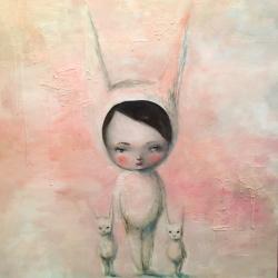 Kate Domina - Pink Daydreams