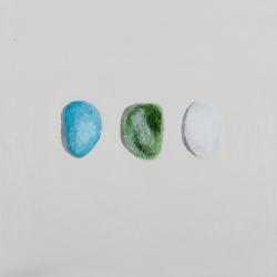 Rita Vindedzis - Beach Glass Trio