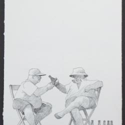 J. Joel - Gone Fishing