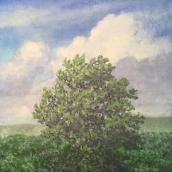 Richard Herman - May #4