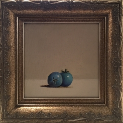 Nancy Kembry - Time and Again #6 (blueberries)
