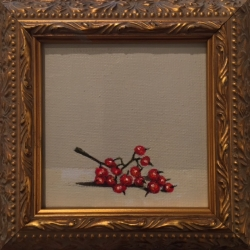 Nancy Kembry - Time and Again #3 (red currants)