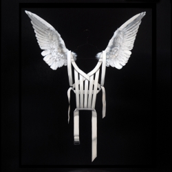 Dorion Scott - Untitled (Wings)