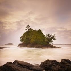 David Ellingsen - Crystal Cove 1 - Dusk