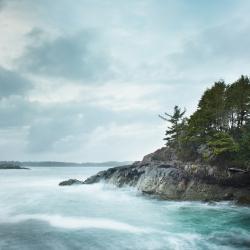 David Ellingsen - Crystal Cove 3 - Dusk
