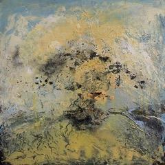 David Lee - Foggy Seas I