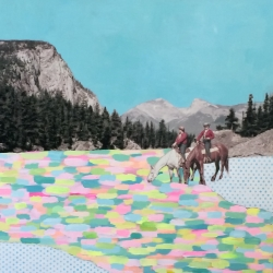 Sarah Martin - There is Nothing Better for Our Horses