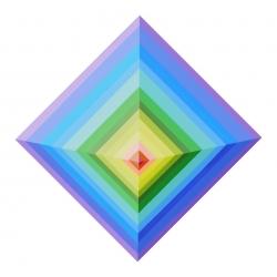 Kristofir  Dean  - Thermal Pyramid