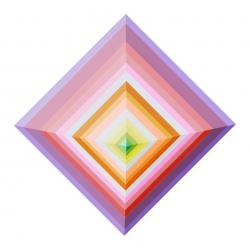 Kristofir  Dean  - Tepid Pyramid