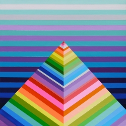 Kristofir  Dean  - Indigo Pyramid