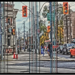 Jamie MacRae - Dundas Intersection
