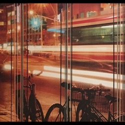 Jamie MacRae - Night Shot