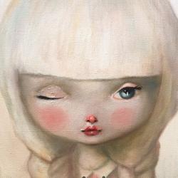 Kate Domina - Coy Blondie