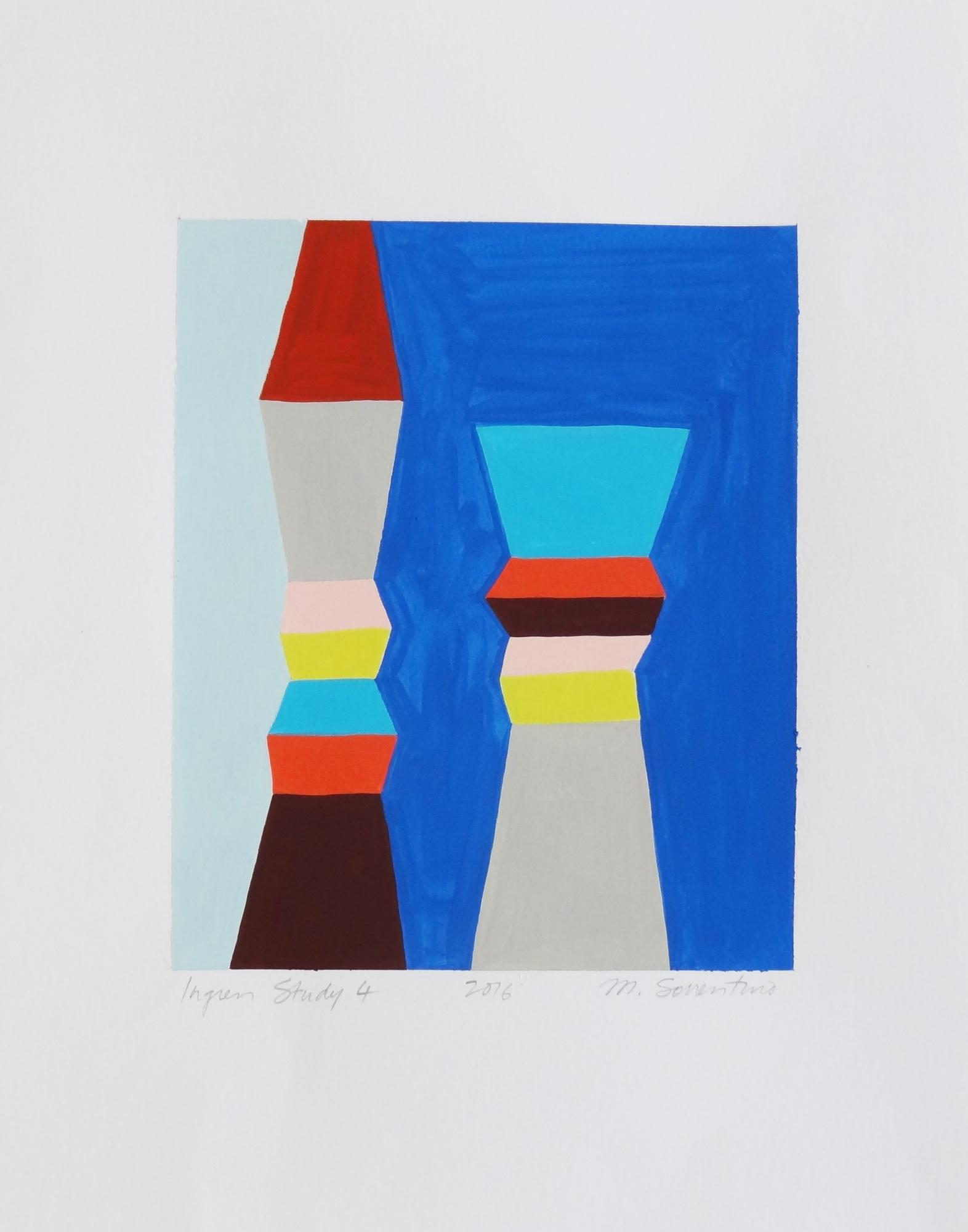 Ingress 4  by Michela Sorrentino