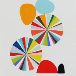 Michela Sorrentino - Pinwheel 1