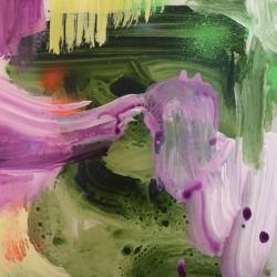 Rundi Phelan - Green Abyss
