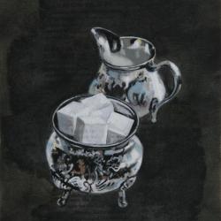 Lindsay Chambers - Cream and Sugar