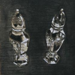 Lindsay Chambers - Salt and Pepper 2