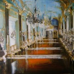 Hanna Ruminski - Gallery with Mirrors
