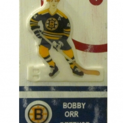 Christopher Hayes - Bobby Orr Defense