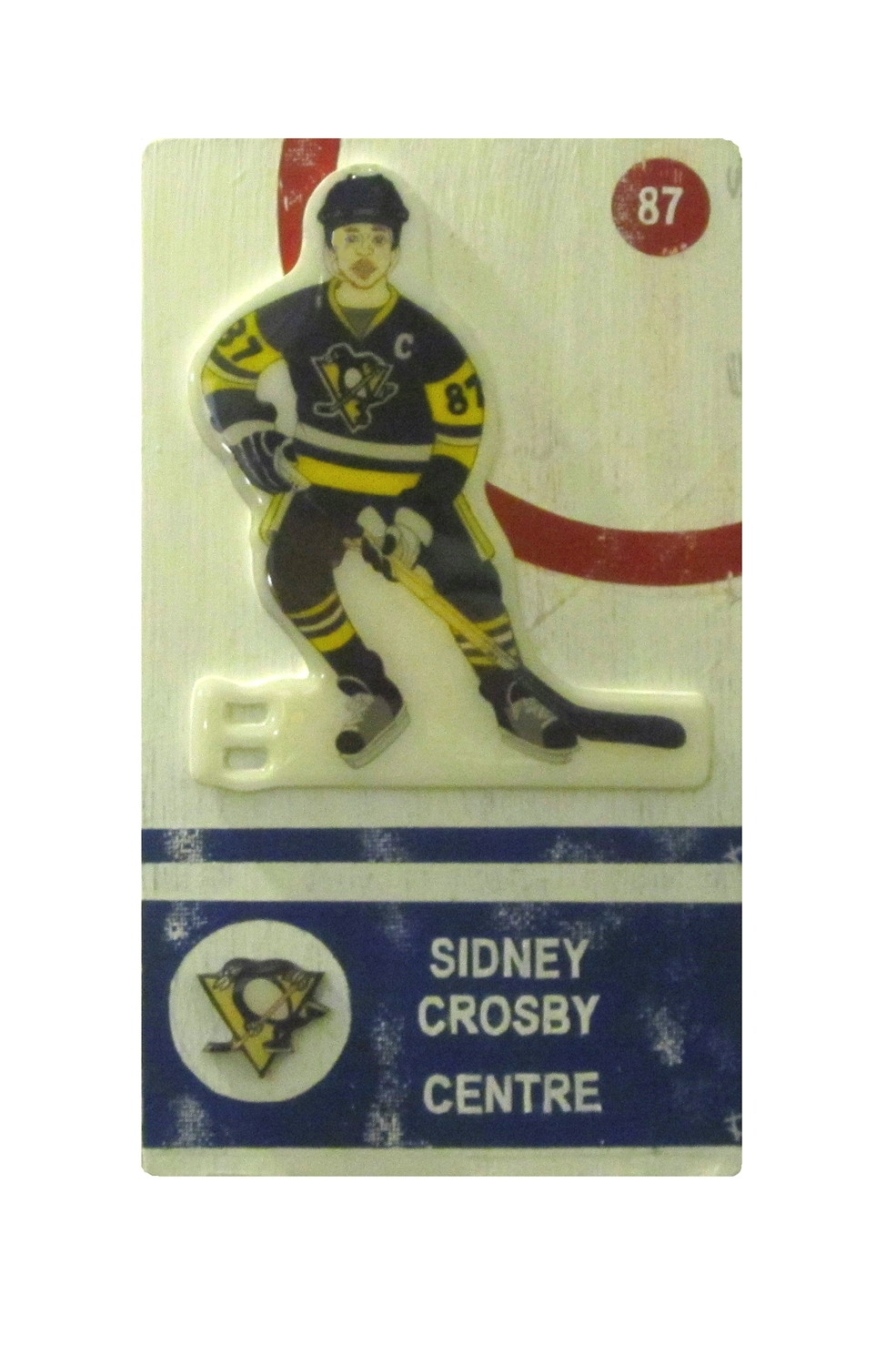 Sidney Crosby Centre by Christopher Hayes