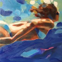 Elizabeth Lennie - Mythography 9