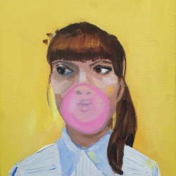 Frances  Hahn - Monica
