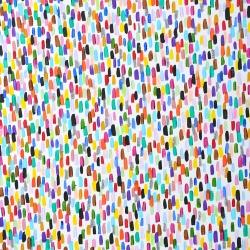 Russna Kaur - Colour Study #1