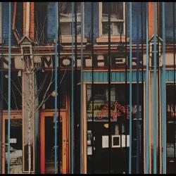 Jamie MacRae - My City: 13