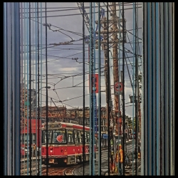 Jamie MacRae - My City: 23