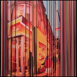 Jamie MacRae - My City: 26