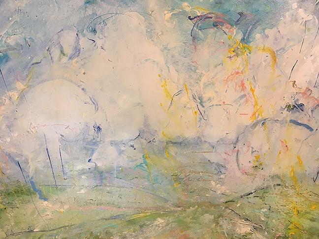 Field  by David Lee