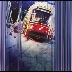 Jamie MacRae - Track 4021