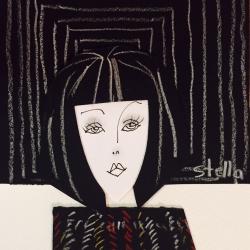 Diane Lingenfelter - Stella