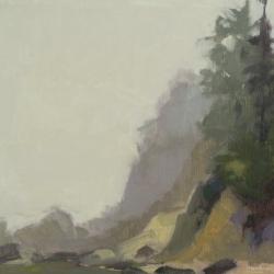 Maria  Josenhans - Coastal Fog