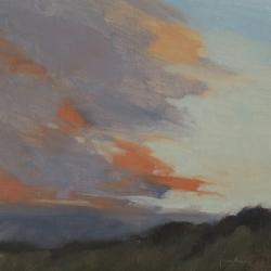 Maria  Josenhans - Above the Dunes