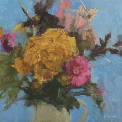 Maria  Josenhans - Playful Bouquet