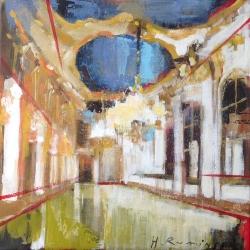 Hanna Ruminski - Palazzo I