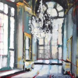 Hanna Ruminski - Palazzo II