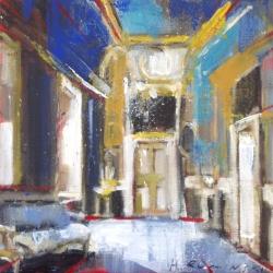 Hanna Ruminski - Palazzo XI
